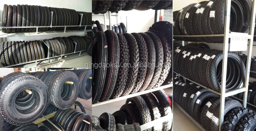 3.00-18 2.75-17 2.75-18 3.00-18 90/90-18 motorcycle tire butyl tube inner tubes