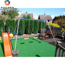 Highly uv -protected artificial grass garden and landscaping synthetic lawn