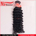 Vipsister Hair virgin brazilian hair weave wholesale hair extensions los angeles guangzhou hair factory