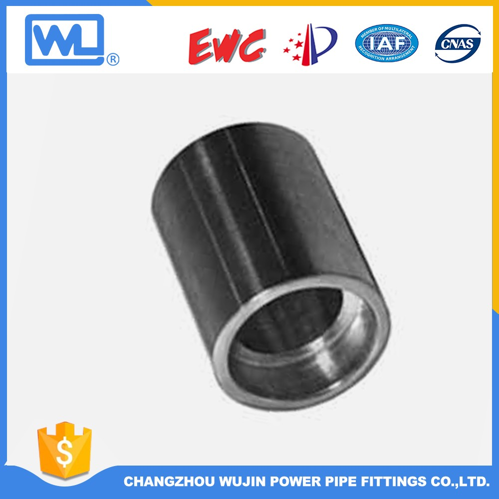 stainless steel pipe fitting cap made in jiangsu wuli