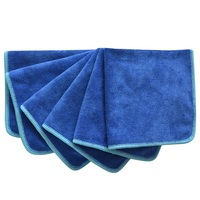 Flexile And Smoothly Surface Drying Bath Towel