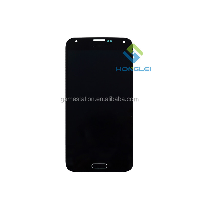 Best price LCD display digitizer and touch screen assembly for samsung galaxy s5 price images