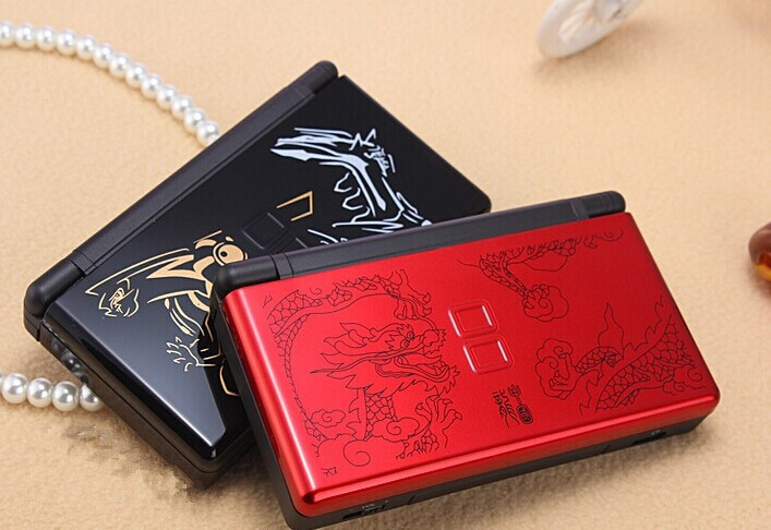 Hot portable console for NDSL game console