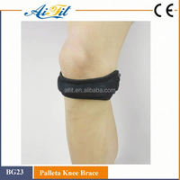 china products ce sport medical neoprene adjustable knee brace support