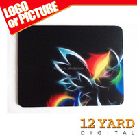taobao modern creative custom rubber gaming mouse pad