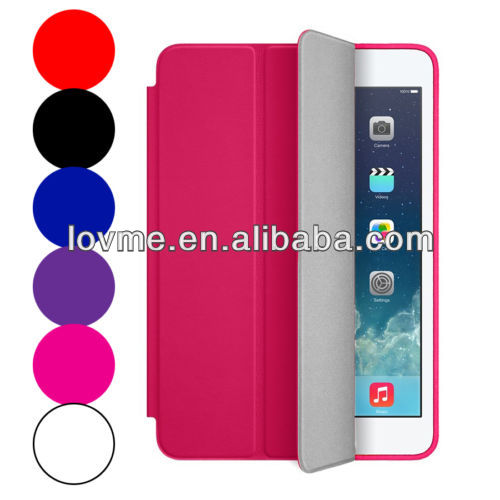 For Apple Ipad Air Ultra Thin Magnetic Smart Case Cover