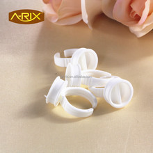 Use Professional Glue Ring for Eyelash Extension