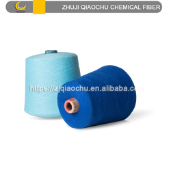 QIAOCHU- 12-072 100% cotton open end yarn open end cotton yarn best quality 100% cotton open end yarn from india