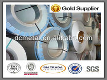 Trending hot products GI price, scrap galvanized steel coil for roofing sheet shipping