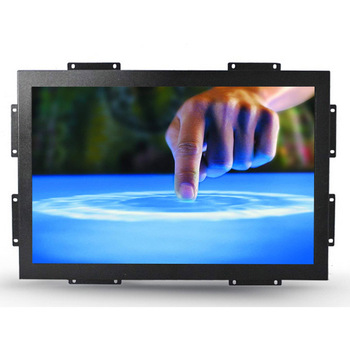 Industrielle 19 zoll open frame hohe helligkeit kapazitiven touchscreen LCD touch monitor