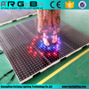 Wedding Digital Interactive RGB Super Bright Led dance Party Floor