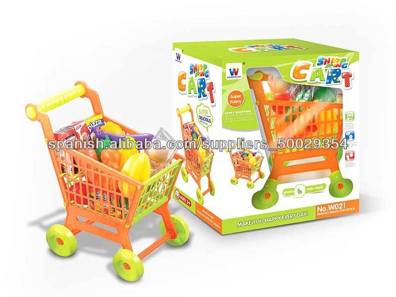 Vistoso Cocina De Juguete Para Los Niños Friso - Ideas de Decoración ...