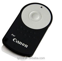 2017 camera shutter Wireless Camera Shutter Remote Control For CANON