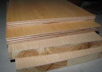 factory price furniture/decoration used laminated marine plywood lowes