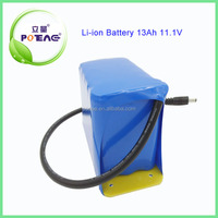 2000 cycle times 12v 30ah lifepo4 li-ion high drain battery pack
