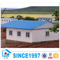 Low Cost Eps Sandwich Exterior Wall Panel For Prefabricated House Container House