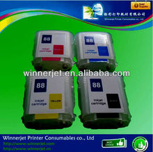 hot sales!! compatible ink cartridge hp 84 85