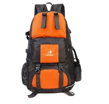50L Capacity Outdoor Adventure Backpack Water Proof Bag Pack Hiking Trekking Back Pack