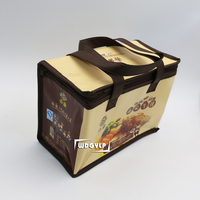 ice pack Non woven bags insulated thermal bags thermal bags for cold drink Environmental protection Shopping bags