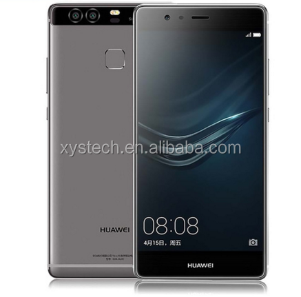 In Stock Original Huawei P9 Plus 128GB 64GB Mobile phone/ Huawei P9 64GB 32GB Smartphone shell