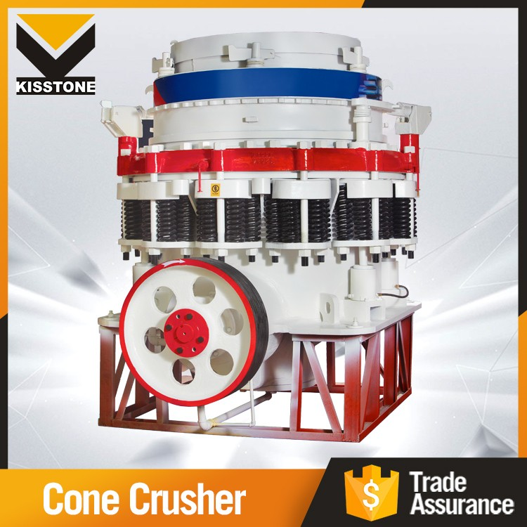 For sale mnaual insturction plant widely used mobile concrete hard stone cone crusher