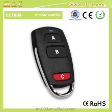 Hot selling HCS200 chip rolling code 220v garage door remote control