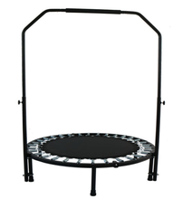 High Quality Inflatable Safe Mini Trampoline