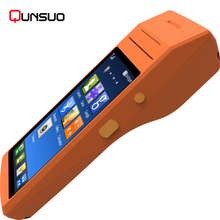 Touch Screen PDA5501 Android Handheld gps Data Collector