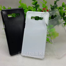OEM blank phone cases/2D Sublimation blank Flip Cover for Samsung A5