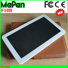 10 inch cheap android tablets, electronic cheap android tablet for kids MaPan F10B