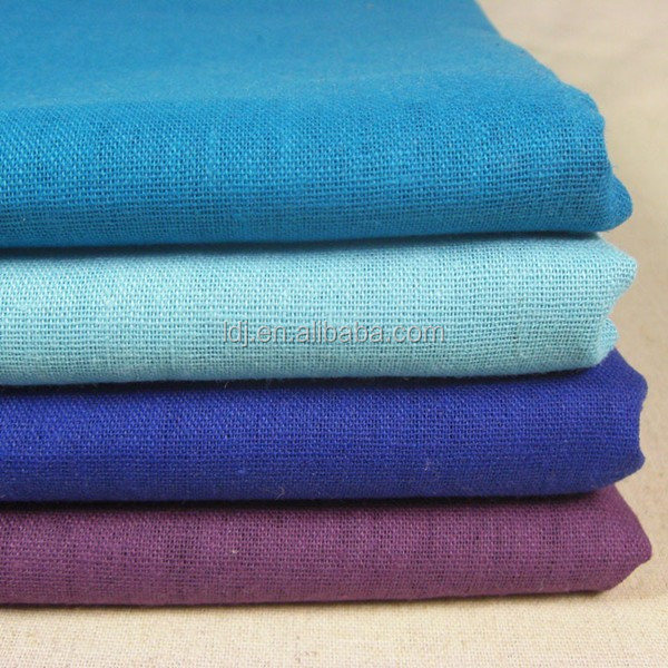 Hot sale! Linen cloth with good quality and price