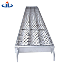 Strong Corrosion Resistance Q235 Hot Dip Galvanized Scaffold Steel Catwalk Best Price Scaffolding Catwalk