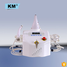 Chaper and portable cavitation slimming beauty equipment / vacuum body shaping weight loss machine