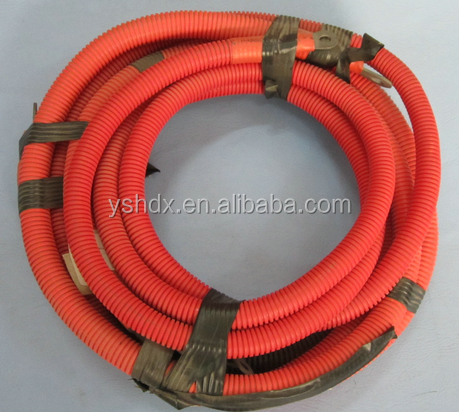 cable used in chassis system 37HA1-24600 for Higer bus truck spare parts