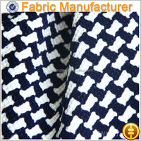 flocking jacquard jacquard chenille upholstery fabric clothes suit-dress stripe mesh 100 polyester jacquard fabric