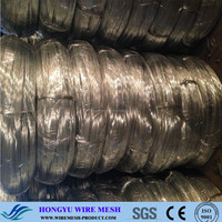 China Hot Sale galvanized wire/m.s binding wire /banding wire