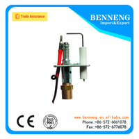 B880305A Hot selling gas stove burner parts of gas room heater