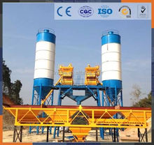 high efficiency building equipment ready mix concrete batching machine for sale