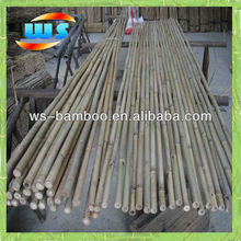 Used for the gardening bamboo