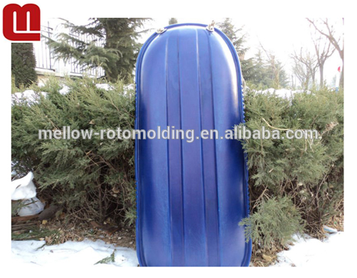 Mellow Hot Selling and Durable Snow Sled for Kids and Adults