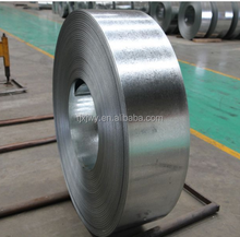 DX51D+Z Soft And Full Hard Hot Dipped Galvanized Strip Zinc Coated Steel Strip GI Stirp