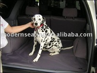 Waterproof Comfortable Rear Seat Protector /Pet Car Seat Cover