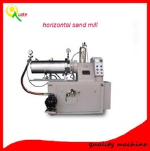 Horizontal sand mill for printing Ink/bead mill/grinding machine
