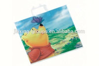 plastic bags recycling eco-friendly high quality,customized print