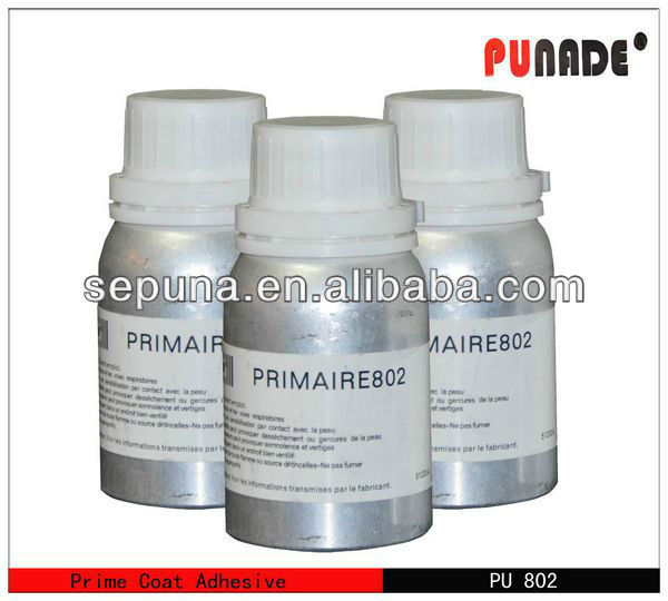 primer PU802 is to be equivalent to Sika 206