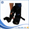convenient knee walker brace ankle support for patients fast rehabilitation
