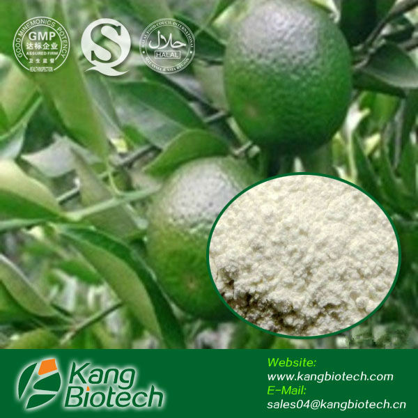 Natrual citrus extract CAS 94-07-5,Synephrine 60%,generic supplement