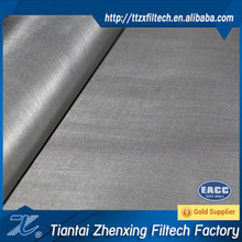 304 Stainless steel micron welded wire mesh filter mesh