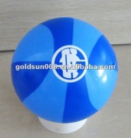 PVC Toy Basketball and Football