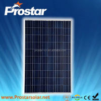 Prostar poly 100w solar cell 18v for sale